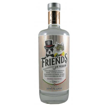 Gin Friends Premium Touriga Nacional