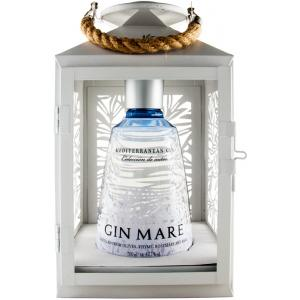 Gin Mare In Decorative Lantern Limited Edition 75cl