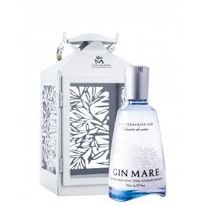 Gin Mare Lantern Limited Edition