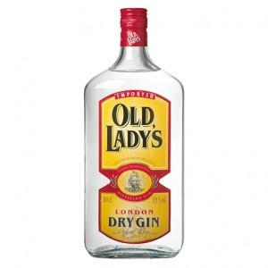 Gin Old Lady's 1L