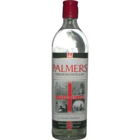 Gin Palmers London Dry