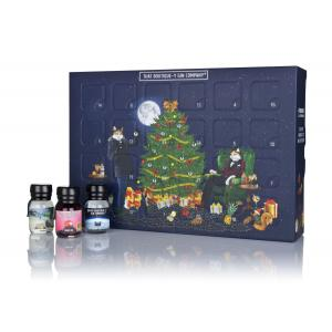 Gin That Boutique-Y Gin Company Advent Calendar Themed Edition 300ml