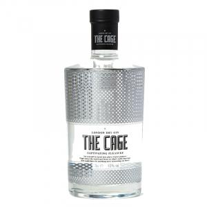 Gin The Cage