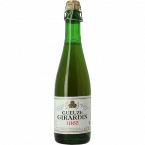 Girardin Gueuze White Label 375ml