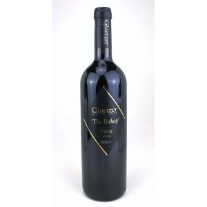 Glaetzer Wines Barossa Valley THE Bishop Shiraz Australie 1998