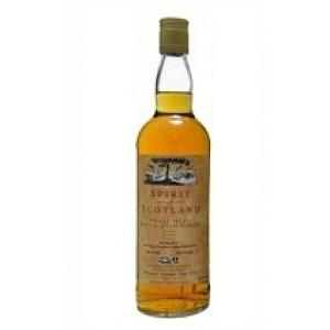 Glen Elgin 12 Year old Spirit Of Scotland 2000