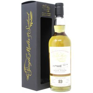 Glen Elgin The Single Malts Of Scotland Single Cask 23 Year old 1995