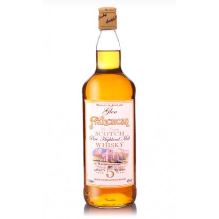 Glen Franciscan Malt 1L
