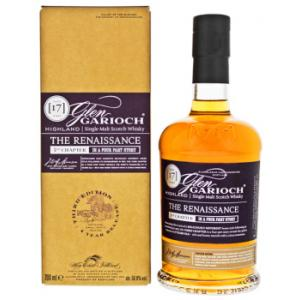 Glen Garioch 17 Anys The Renaissance 3rd Chapter