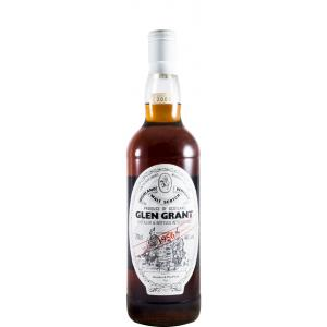Glen Grant Bottled In 2005 1956