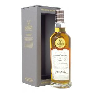 Glen Grant Connoisseurs Choice 22 Años 1997
