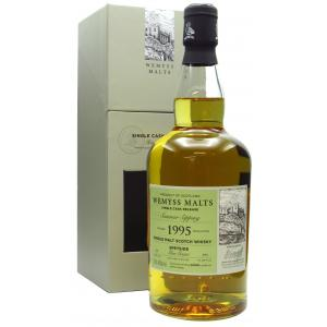 Glen Grant Summer Sipping Single Cask 23 Year old 1995