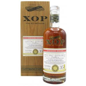 Glen Grant Xtra Old Particular Single Cask 35 Year old 1985