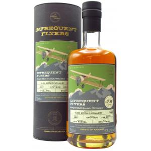 Glen Keith Infrequent Flyers Single Cask 28 Year old 1993
