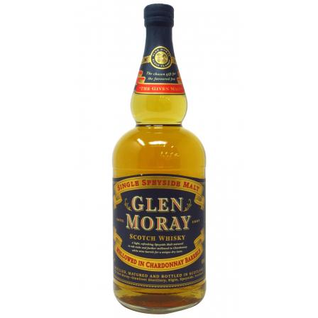 Glen Moray Chardonnay Finish Old Bottling