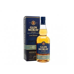 Glen Moray Etui 12 Ans