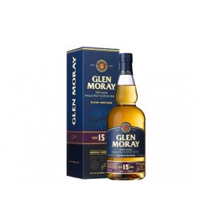 Glen Moray Etui 15 Ans