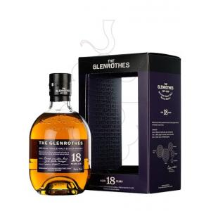 Glen Rothes 18 Anys