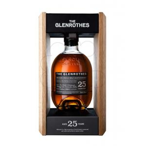 Glen Rothes 25 Anys