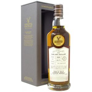 Glen Spey Connoisseurs Choice 17 Year old 2001
