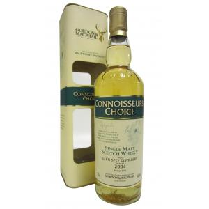 Glen Spey Connoisseurs Choice 9 Year old 2004