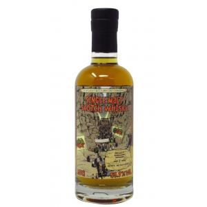 Glenallachie That Boutique-Y Whisky Company Batch 8 Year old 50cl