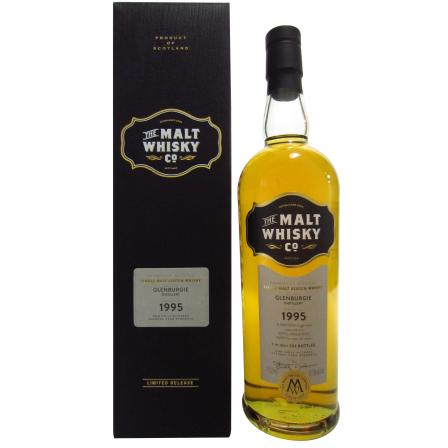 Glenburgie The Co Single Cask 20 Anys 1995
