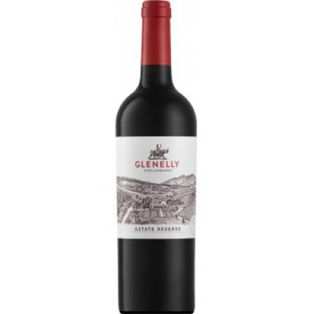 Glenelly Estate Reserve Red 2013