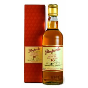 Glenfarclas 10 Years 350ml