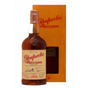 Glenfarclas The Family Casks 1988