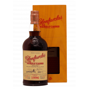 Glenfarclas The Family Casks 1996