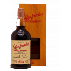Glenfarclas The Family Casks 1990