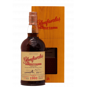 Glenfarclas The Family Casks 1993