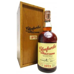 Glenfarclas The Family Casks 33 Year old 1973