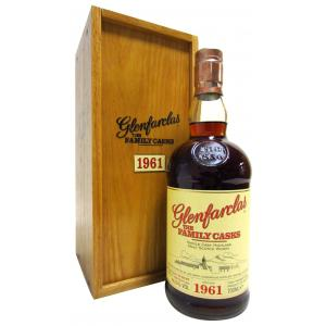 Glenfarclas The Family Casks 45 Year old 1961