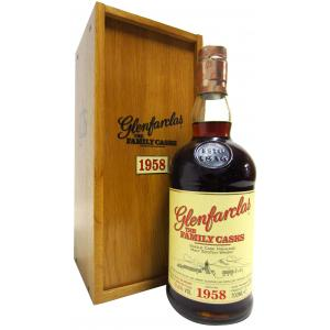 Glenfarclas The Family Casks 48 Year old 1958