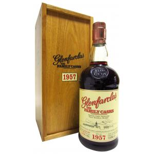 Glenfarclas The Family Casks 49 Year old 1957