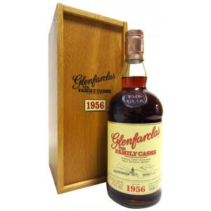 Glenfarclas The Family Casks 50 Anos 1956