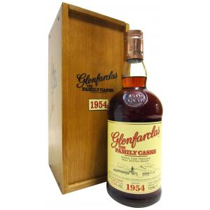 Glenfarclas The Family Casks 53 Year old 1954