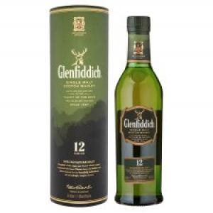 Glenfiddich 12 Years 50cl