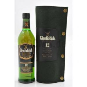 Glenfiddich 12 Years Nomad Edition