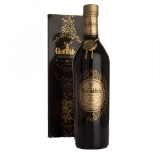 Glenfiddich 18 Anys Excellence