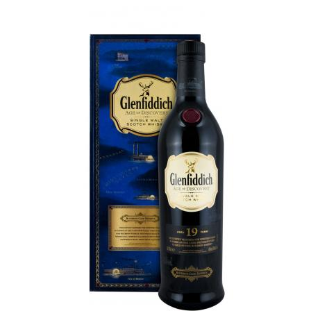 Glenfiddich 19 Jahre Age Of Discovery Cask