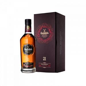 Glenfiddich 21 Years Gran Reserva