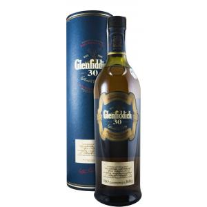 Glenfiddich 30 Anys Ampolle