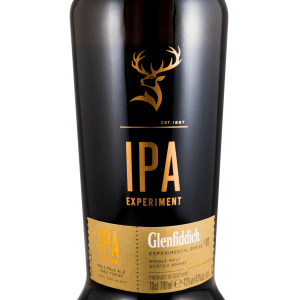 Glenfiddich Ipa Experiment Experimental Series