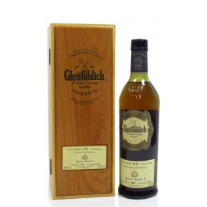 Glenfiddich Queen Mary 2 28 Year old 1976