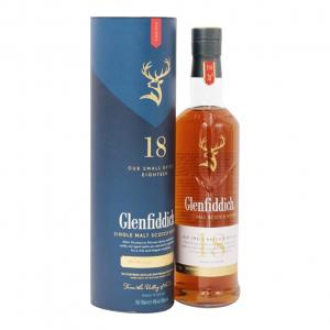 Glenfiddich Small Batch Reserve 18 Jahre