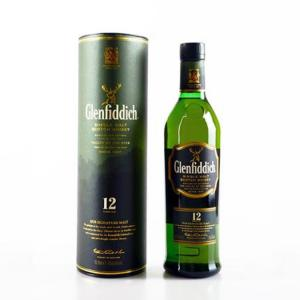 Glenfiddich Special Réserve 12 Years