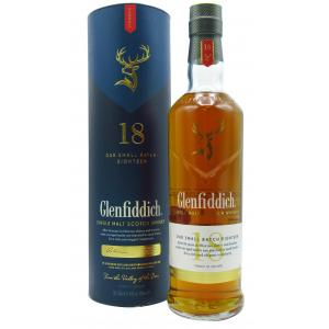 Glenfiddich Speyside 18 Year old